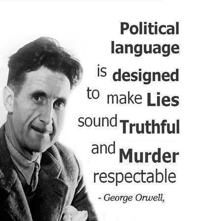 George Orwell Quote 3