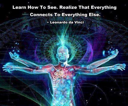 Leonardo da Vinci Quote