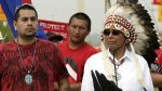 Congress gives Native American lands to foreign mining corporation with new NDAA