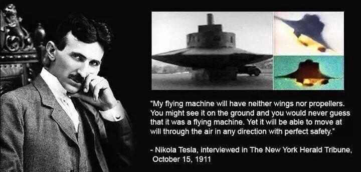 Tesla Quote 5