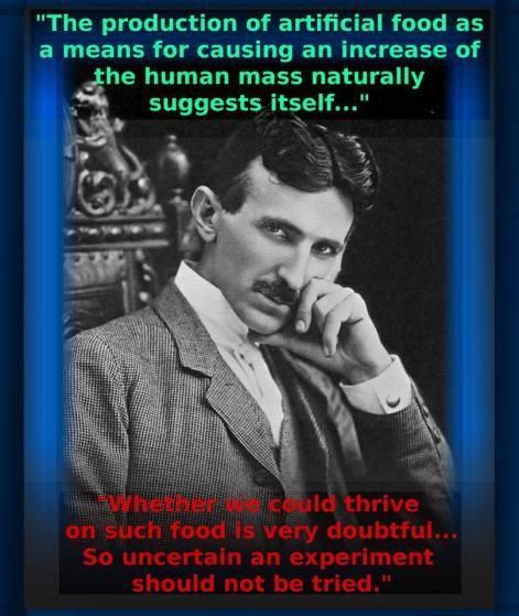 Tesla Quote 7