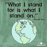 Wendell Berry Quote