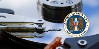 Russian Security Firm Reveals NSA Spyware in Hard Drives Around the World