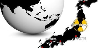 6000% Increase in Cancer Rates at Fukushima Site