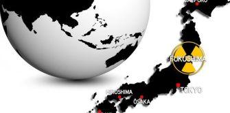 6000% Increase in Cancer Rates at Fukushima Site