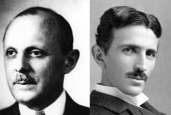 Meet Nikola Tesla's Brilliant Nephew Nikola J. Terbo