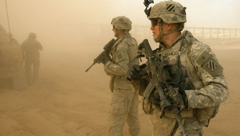 us-soldiers