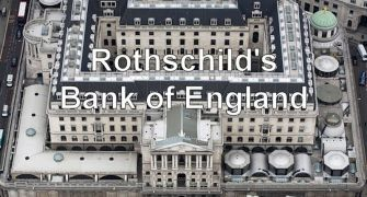 The Secretive Bank of England