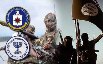 Former CIA/NSA Contractor: US 'created ISIL/ISIS for sake of Israel'
