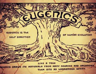 This 1926 Eugenics Exhibit Sums Up What the Globalists Think About You and Your Family
