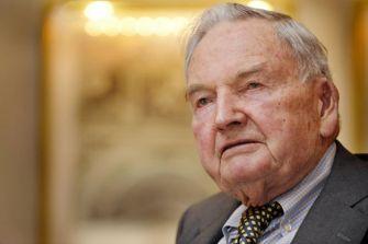 Globalist David Rockefeller Dies At The Age Of 101