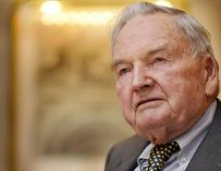 Globalist David Rockefeller Dies At The Age Of 101