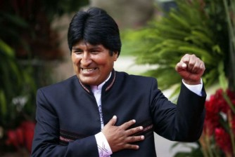 Bolivia Declares 'Total Independence' from World Bank and IMF
