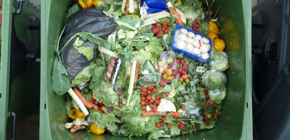 Food Waste Harms Climate, Water, Land and Biodiversity