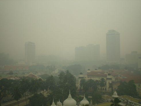 Air Pollution (Smog)