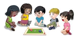 Children_playing_boardgame_by_4getfoo