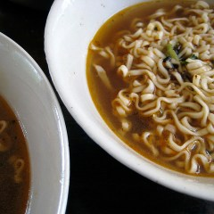 Global Health Threats: Instant Noodles