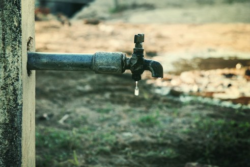 WaterScarcity