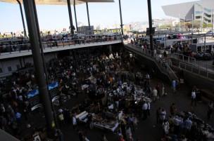 Encants - Flea market