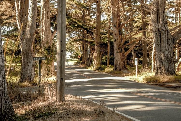 17 MIle Drive Pebble Beach