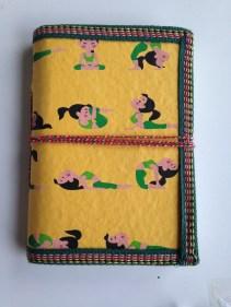 Yellow Yoga Journal