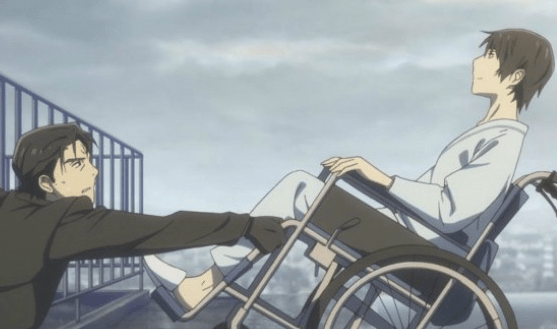 erased anime