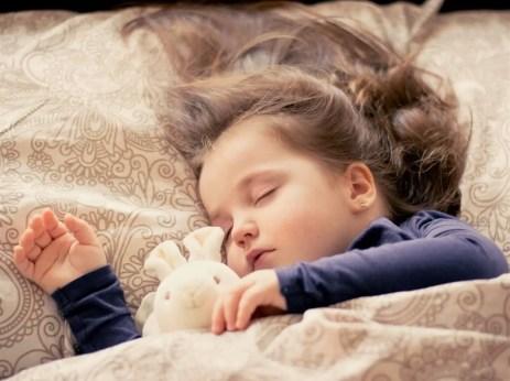 keep healthy sleep