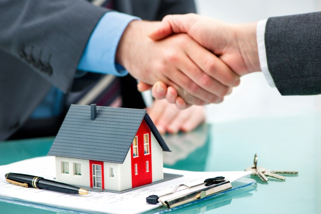 pre approved to buy a house