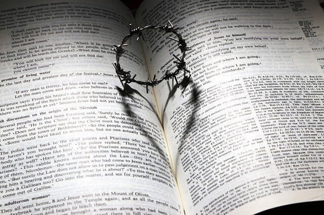 What does the bible say about mental health