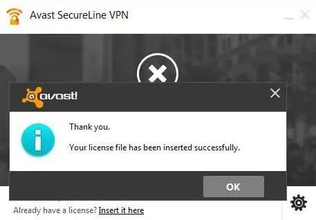 Avast Secureline VPN License Key 2021 [Free Activation Code]