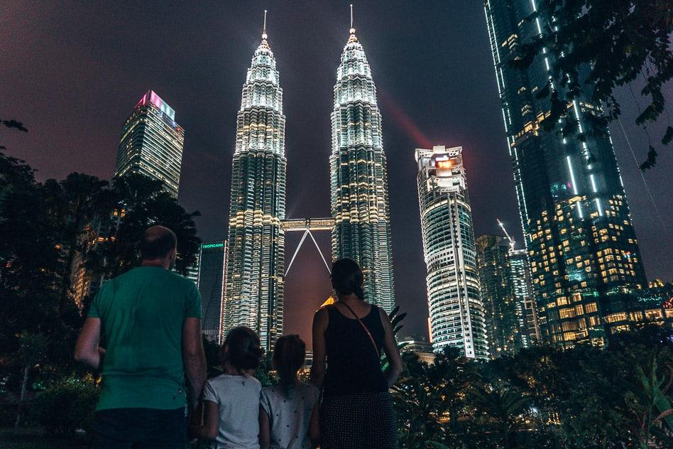 Kuala Lumpur Kids Children Malaysia Visit Top Do