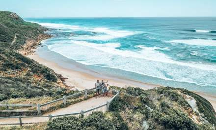 Travel Diary #11: From the countryside to the Great Ocean Road