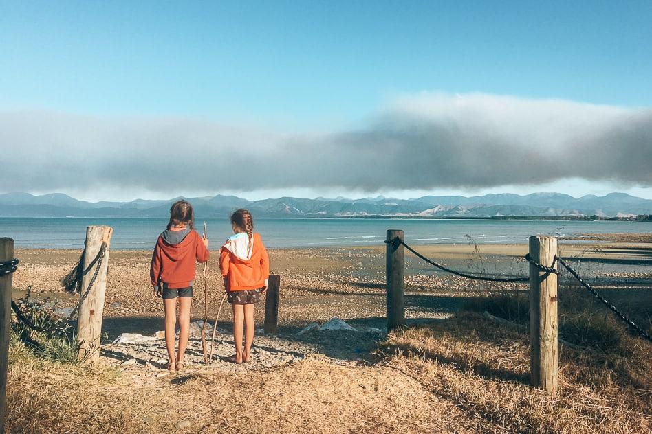 Beach Nelson Ruby Bay Campground McKee