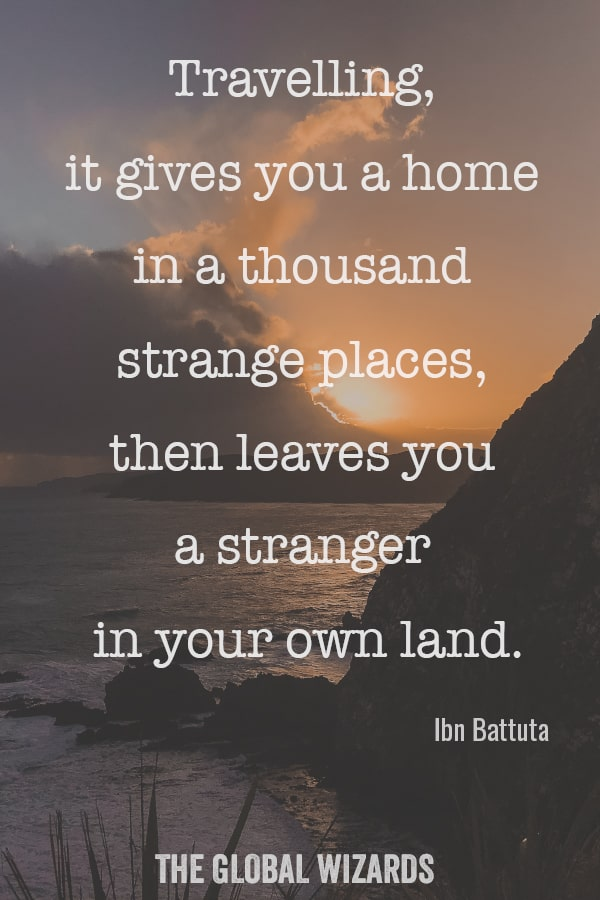 best travel quotes and images to inspire your wanderlust · the