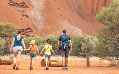 40 amazing family travel blogs to follow in 2020
