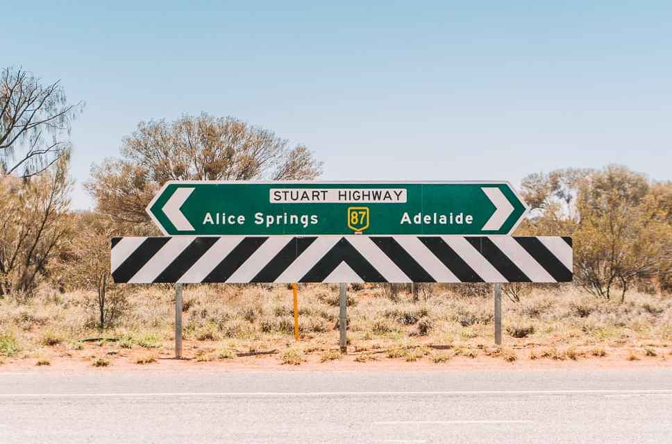 The Stuart Highway: the ultimate guide for an epic outback road trip from Adelaide to Darwin