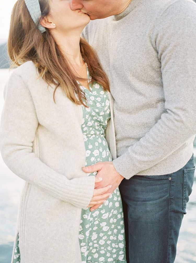 South African Pregnant Expat during Covid in Calgary