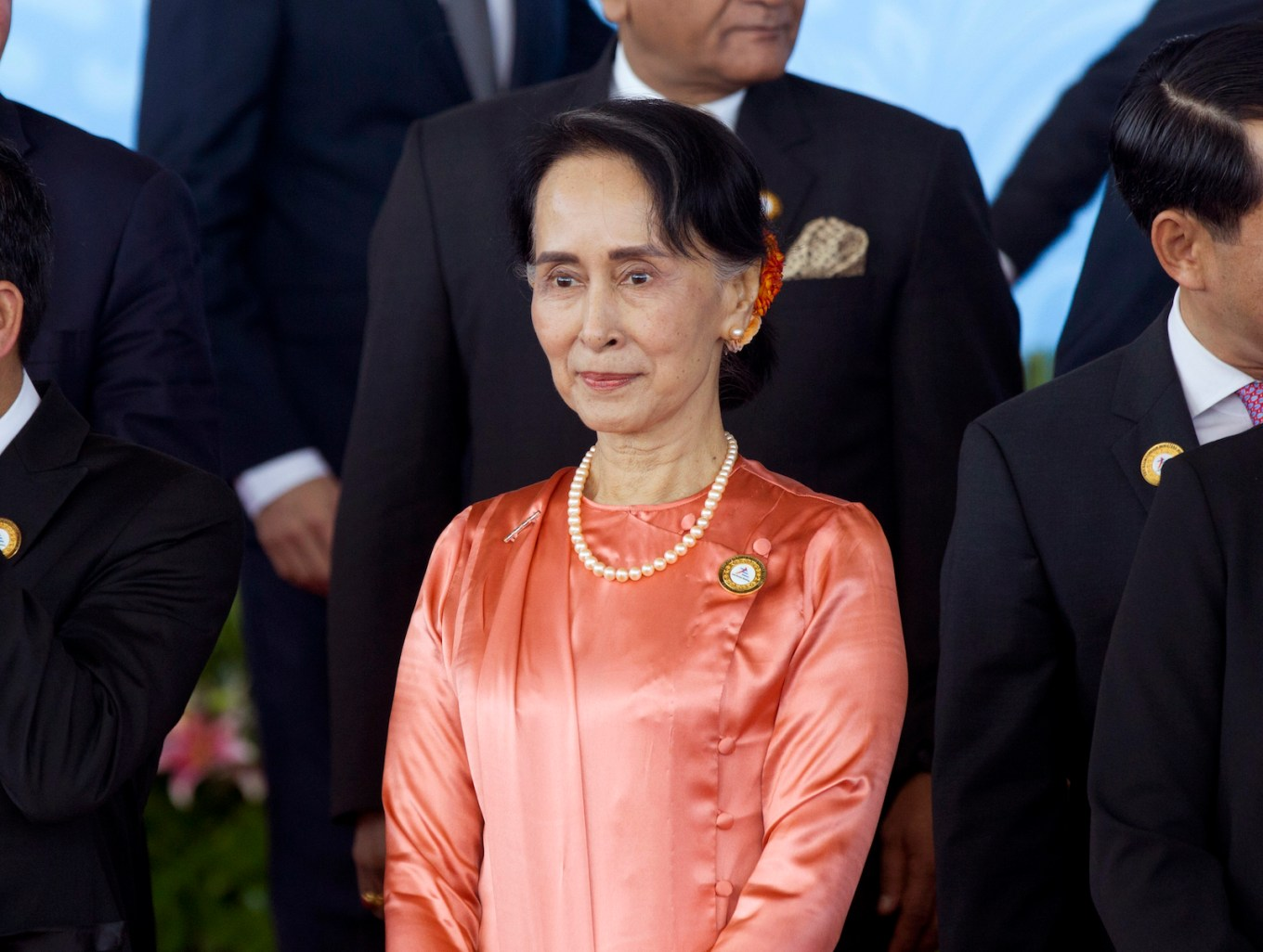 Is Aung San Suu Kyi Silent in the Face of Myanmar Atrocities?