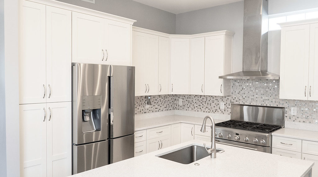 Kitchen Remodeling Ideas That Won't Break Your Budget on Kitchen Redesign Ideas  id=33534