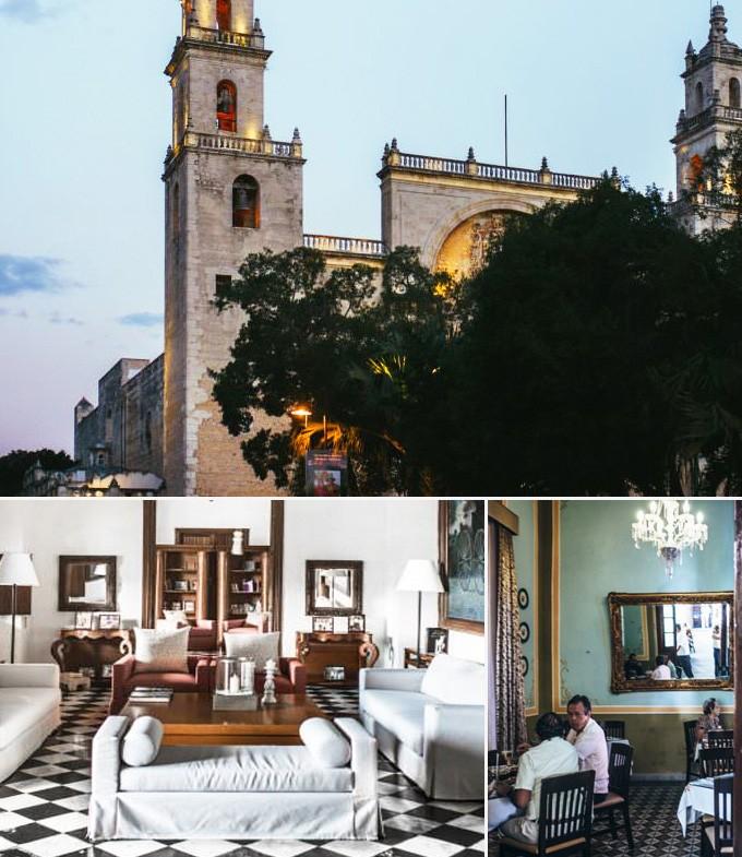 Restaurants guatemala
