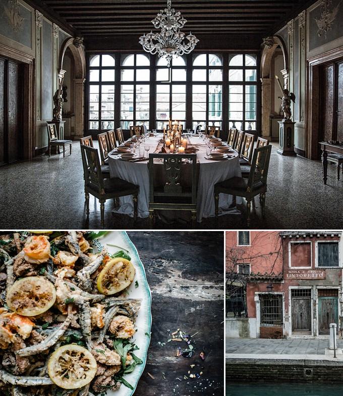 Restaurants Venise