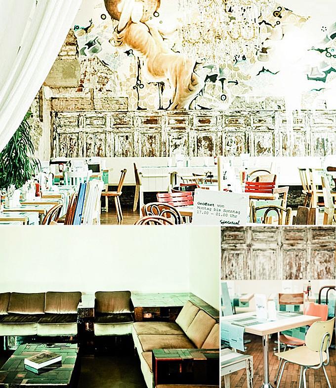 Restaurants en Autriche