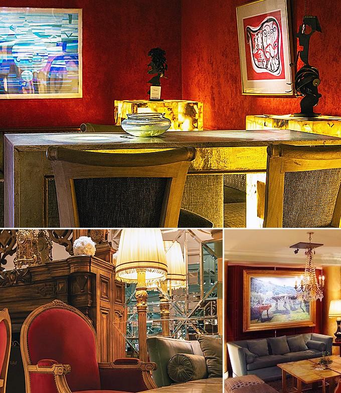Hôtels en argentine