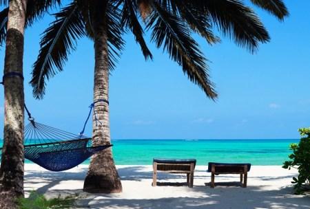 archipel de zanzibar tanzanie plage bateau ile