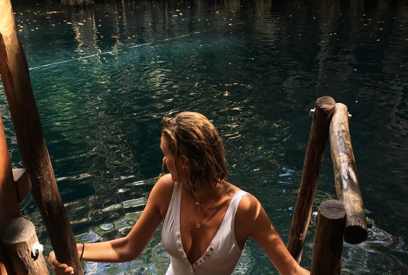 chichen itza yucatan mexique cenote maya chichen itza pyramide mexique adenorah blog que faire visite