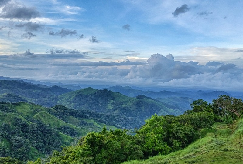 volcan arenal reserve de monteverde costa rica jungle