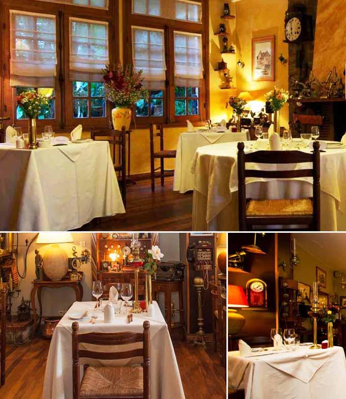 La Varangue restaurant madagascar