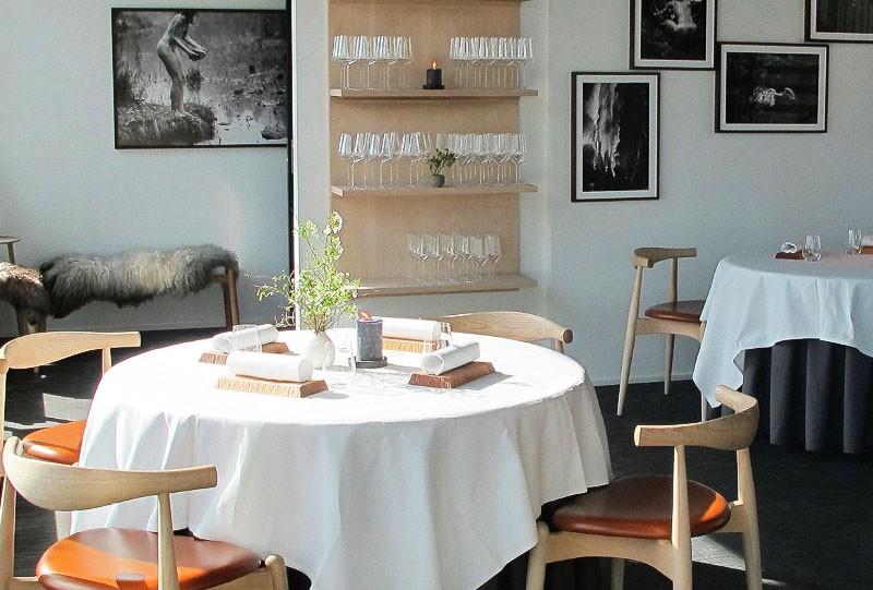 A decouvrir Restaurants Oslo norvege