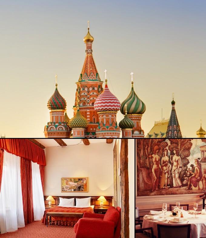 Saint Petersburg a voir russie