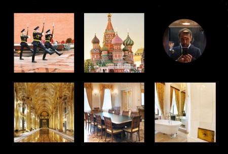 Saint Petersburg a voir